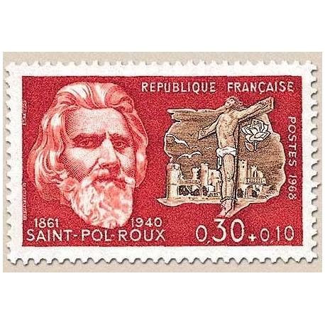 FR N° 1552 Neuf Luxe