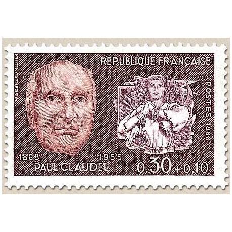 France N° 1553 Neuf **