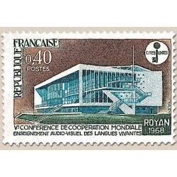 FR N° 1554 Neuf Luxe