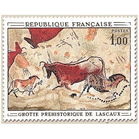 France N° 1555 Neuf **