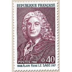 FR N° 1558 Neuf Luxe