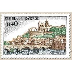FR N° 1567 Neuf Luxe