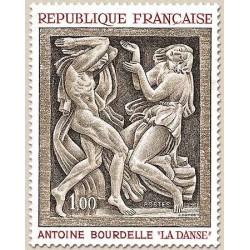 France N° 1569 Neuf **