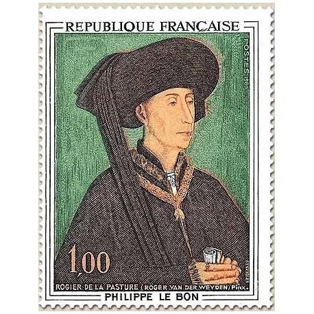 FR N° 1587 Neuf Luxe