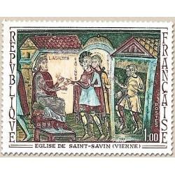 FR N° 1588 Neuf Luxe