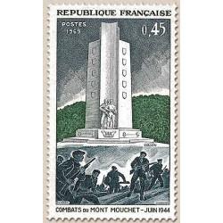 France N° 1604 Neuf **
