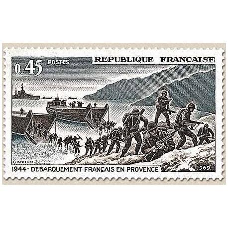 FR N° 1605 Neuf Luxe