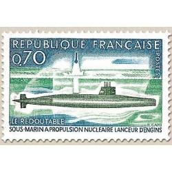 FR N° 1615 Neuf Luxe