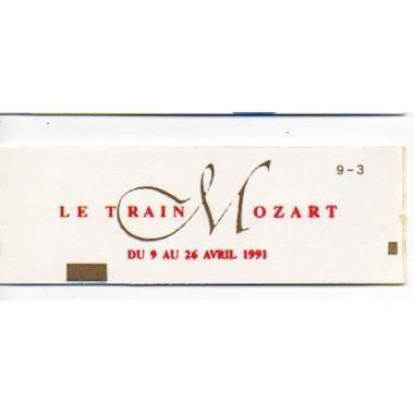 Carnet moderne 2614C11a