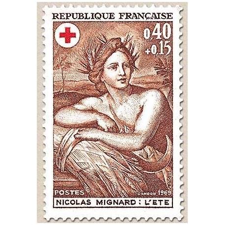 FR N° 1619 Neuf Luxe