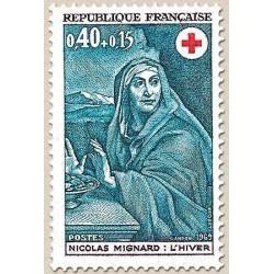 FR N° 1620 Neuf Luxe
