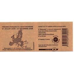 Carnet moderne 1517