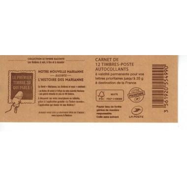 Carnet Moderne N° 0851C1