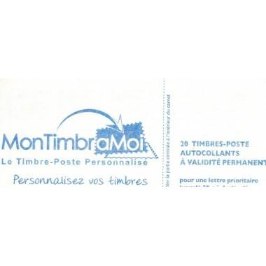 Carnet Moderne N° 0851C10