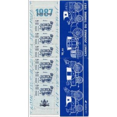 Carnet commemoratif 2469A