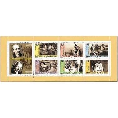 Carnet Commemoratif 3268