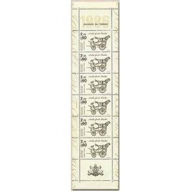 Carnet Commemoratif 2411A