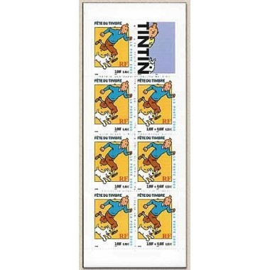 Carnet commemoratif 3304A