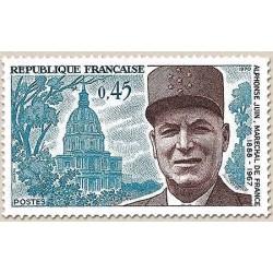 FR N° 1630 Neuf Luxe