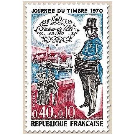 FR N° 1632 Neuf Luxe