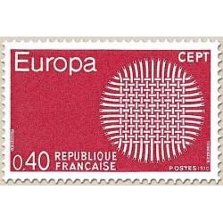 FR N° 1637 Neuf Luxe