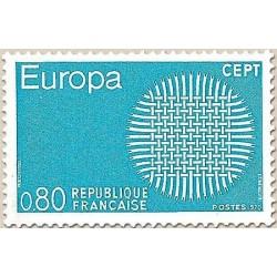 FR N° 1638 Neuf Luxe
