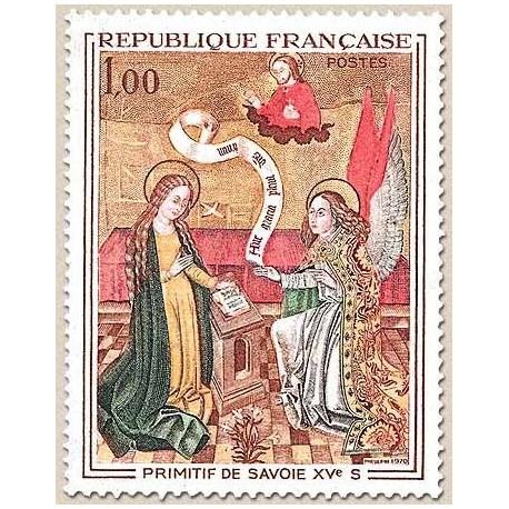 FR N° 1640 Neuf Luxe