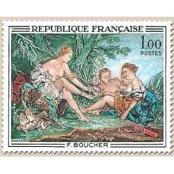 FR N° 1652 Neuf Luxe
