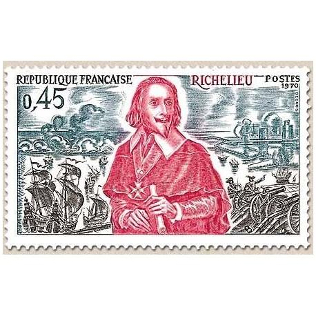 FR N° 1655 Neuf Luxe