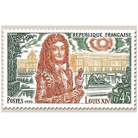 FR N° 1656 Neuf Luxe