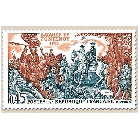 FR N° 1657 Neuf Luxe