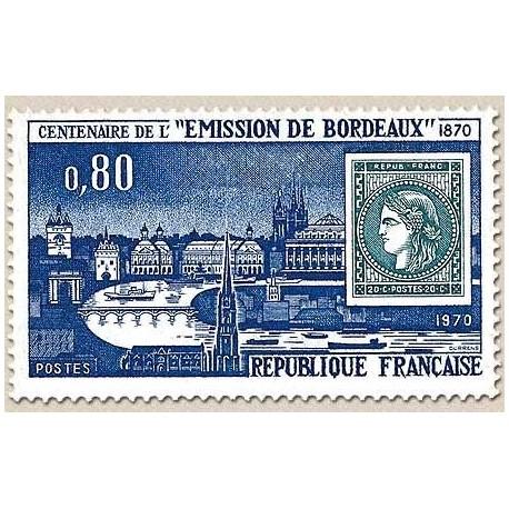 FR N° 1659 Neuf Luxe