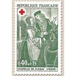 FR N° 1661 Neuf Luxe