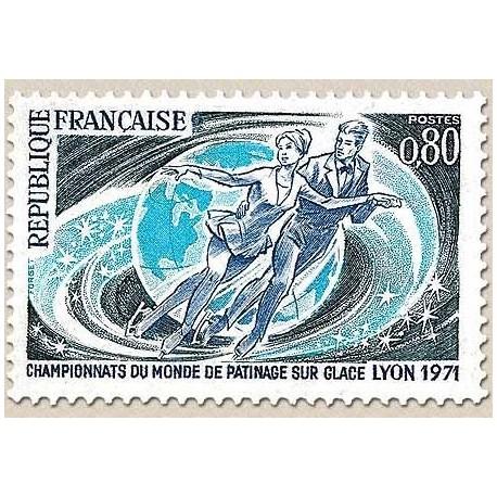 FR N° 1665 Neuf Luxe