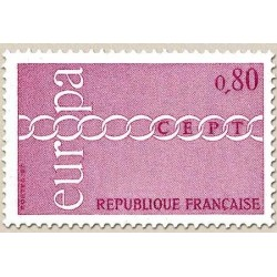 FR N° 1677 Neuf Luxe
