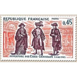 FR N° 1678 Neuf Luxe