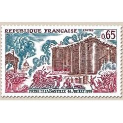 FR N° 1680 Neuf Luxe