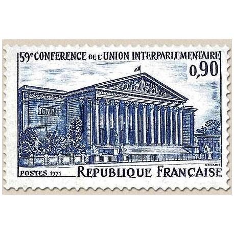 FR N° 1688 Neuf Luxe