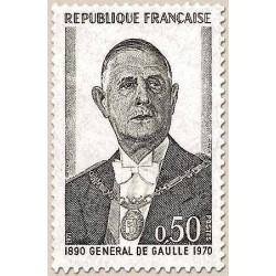 FR N° 1698 Neuf Luxe