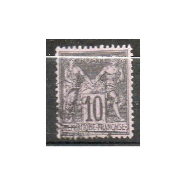 N° 102 NC