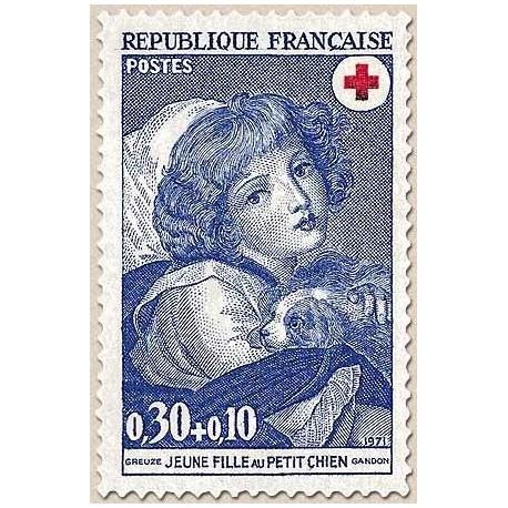 FR N° 1700 Neuf Luxe