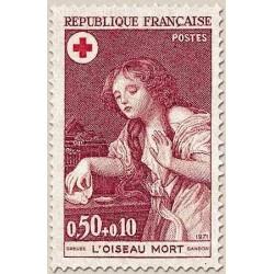 FR N° 1701 Neuf Luxe