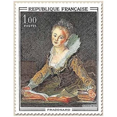 FR N° 1702 Neuf Luxe