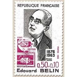FR N° 1708 Neuf Luxe