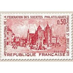 FR N° 1718 Neuf Luxe