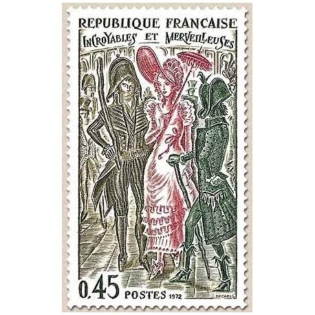 FR N° 1729 Neuf Luxe