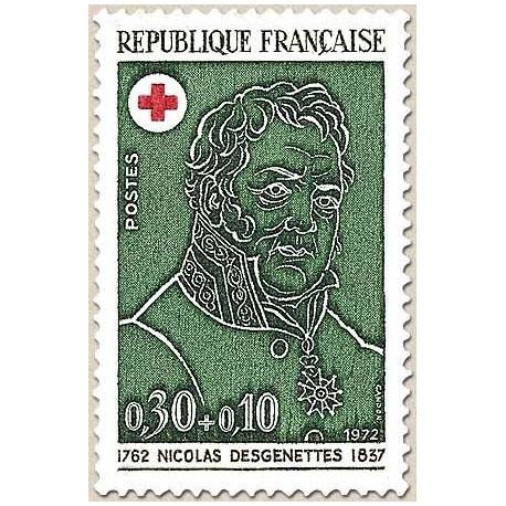 FR N° 1735 Neuf Luxe