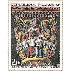 FR N° 1741 Neuf Luxe