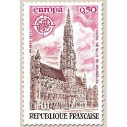 FR N° 1752 Neuf Luxe