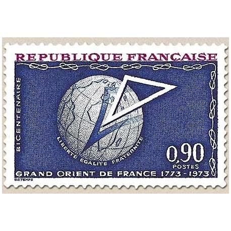 FR N° 1756 Neuf Luxe